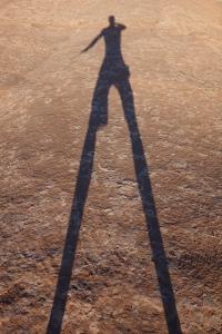 Desert Shaddows