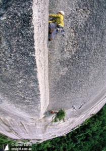 'The Grand Wall' Split Pillar pitch