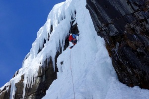 Finn McCann on 'The Ephemeral Avalanche' Pitch 2