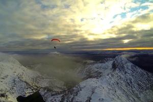 Niall Snowdon Flight